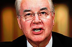 Cabinet nominee Tom Price routinely sided with special medical interests, including drug firms and device manufacturers, during his time in Congress.