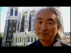 BBC Program:  Michio Kaku on Religion, Death, and the Age of the Earth