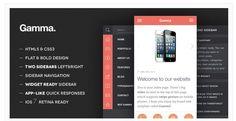 20 Best Premium Mobile WordPress Themes