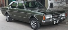 #Ford #Taunus 1980. http://www.arcar.org/ford-taunus-1980-76039
