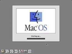 Mac OS 7.5