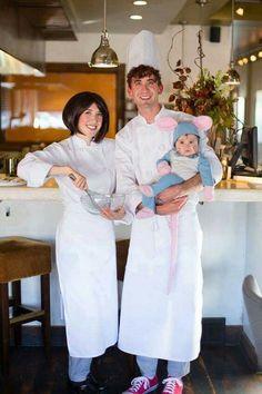 Ratatouille Costume Family ...