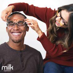 To Inspire / Coming Soon: MILK Eyewear Fall 2016