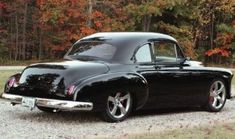 .....Early Chevy ...'52 ?