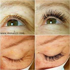 #monalico#eyelash#eyelashesbarcelona#pestañaspostizas#naturallashes#efectonatural Eyelashes, Microblading Eyebrows, Long Eyelashes, Lash Extensions, Cat Eyes, Lashes