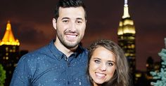 Jinger Duggar is engaged to her soccer player boyfriend, Jeremy Vuolo, just one month after announcing their courtship — get the details! Duggar News, Jinger Duggar, Jeremy Vuolo, 19 Kids And Counting, Duggar Family, Soccer Players, Season 2, Celebrity News