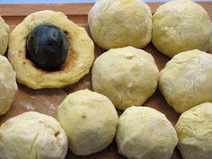 Pudding, Bread, Desserts, Food, Sweet Treats, Gumbo, Tailgate Desserts, Deserts, Puddings