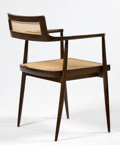 Joaquim Tenreiro armchair