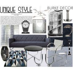 """""""Art Deco Set 2"""" by szaboesz on Polyvore"""