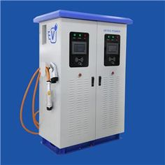 200kw CCS Chademo EV Charger Product model : SET750-200Y-SC  Brand : SETEC Power  Product origin : Shenzhen, China