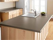 Rust Oleum color options for painting countertops