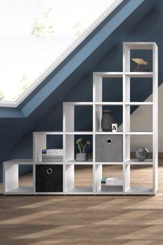 Nett raumteiler für dachschräge | Wohnung | Kids room design, Cool ...