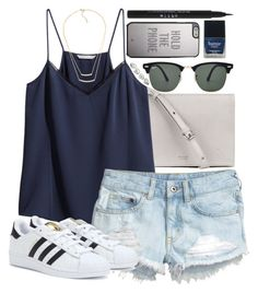 """""""Outdoor Concert"""" by makingastatement ❤ liked on Polyvore"""
