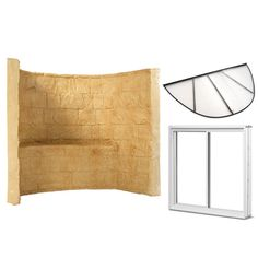 egress windows basement | Egress basement windows plus window well and cover in a 3-in-1 kit to ...