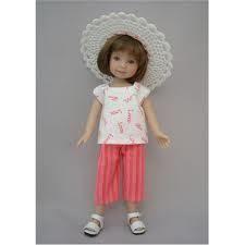Dianna Effner Heartstring doll