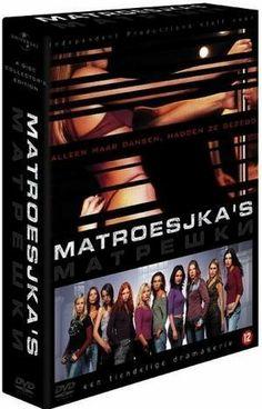Matroesjka's 0000