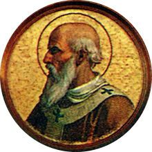 Saint of the Day – 3 July – St Pope Leo II was Bishop of Rome from 17 August 682 to 28 June the day of his death. He is one of the popes of the Byzantine Papacy. St Cornelius, Catholic Cardinals, Rome, Saint Feast Days, Pope Leo, Divinity School, Roman Catholic, History Facts, Vatican City