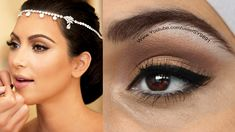 Kim Kardashian Wedding Make-up – Idea Gallery - Makeup Geek