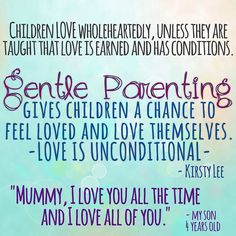This is taken from my latest piece for @girliegirlarmy - LINK in my profile  I hope you find it helpful!  ------------------------------------------------#NORMALIZEGENTLEPARENTING  #gentleparenting#peacefulparenting#positiveparenting#naturalparenting#attachmentparenting#parentingmemes#parenting#babies#toddlers#children#inspiration#unconditionallove ------------------------------------------------ by gentle_parenting
