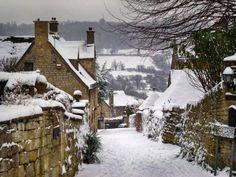 Painswick, Gloucestershire