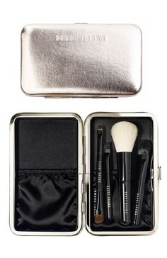 Bobbi Brown 'Old Hollywood' Mini Brush Set #giftsforher