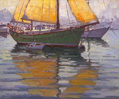 Sun In The Sails