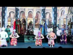 Lebanese National Day at Expo Milano 2015    اليوم الوطني للبنان في معرض...