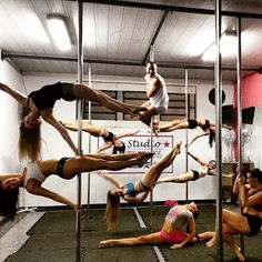 Going to a pole class isn't like going to a strip club. Most of the time, it's more like Cirque du Soleil. Pole Dancing Fitness, Pole Fitness, Physical Fitness, Dance Fitness, Weight Loss Before, Fast Weight Loss, Lose Weight, Pole Dance, Aerial Dance