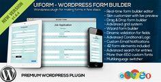Top 10 WordPress Form Builder Plugins 2016