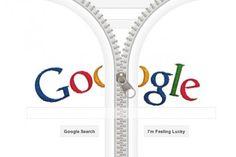 Sao ~todos~ os doodles do Google reunidos em 1 GIF gigante, veja isso http://www.bluebus.com.br/doodles-google-reunidos-1-gif-gigante/