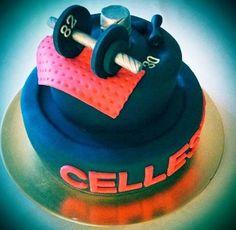 bodybuilding cakes - Google Search