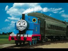 Youtube Thomas The Train Thomas The Tank Engine Training Meme