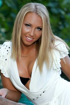 Beautiful Ukraine Bride Anastasia from Odessa,Ukraine 24 years old