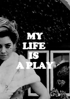 Marina and the Diamonds favorite song! State of Dreaming <3