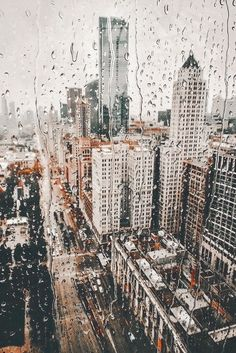 New York City – Wallpaper Photographie New York, City Vibe, City Wallpaper, Screen Wallpaper, New York Wallpaper, Rainy Day Wallpaper, Aztec Wallpaper, Happy Wallpaper, City Aesthetic