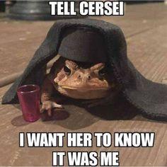 Game of Thrones Game Of Thrones Meme, Game Of Thrones Books, Khal Drogo, Got Memes, Funny Memes, Hilarious, Game Of Throne Lustig, Jon Snow, All My Friends Are Dead