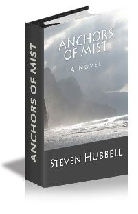 """Steven Hubbell is unique author, backpacking across Europe when he was nineteen, he wrote """"One Autumn in Europe"""" as an invitation to walk with me there.  """"Anchors of Mist,"""" a novel, follows the unpredictable path of an inquisitive young man whose quest for the perfect life is deeply influenced by his dreams. Download it free today at http://ow.ly/g0I3v"""