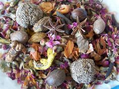 Ras el Hanout (Middle East and Northern Africa) mix recipe:  Cumin, paprika, allspice, cinnamon, coriander, turmeric, black pepper, cayenne pepper, clove, cardamom, nutmeg (and sometimes dried rosebuds, mace, anise seed, and/or orris root)