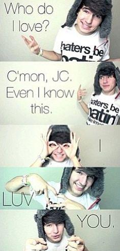 JC <3