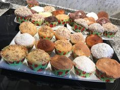 Muffin, Breakfast, Food, Caramel, Morning Coffee, Essen, Muffins, Meals, Cupcakes