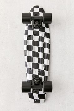 Penny Skateboards Checked Out Complete SkateboardYou can find Penny boards and more on our website.Penny Skateboards Checked Out Complete Skateboard Penny Skateboard, Skateboard Deck Art, Skateboard Girl, Skateboard Design, Skateboard Clothing, Skateboard Videos, Surfboard Art, Complete Skateboards, Cool Skateboards