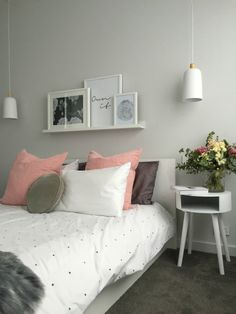 Gina's Home: Guest Bedroom Reveal – STYLE CURATOR