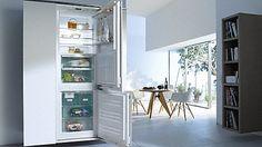 Combinaciones frigorífico-congelador