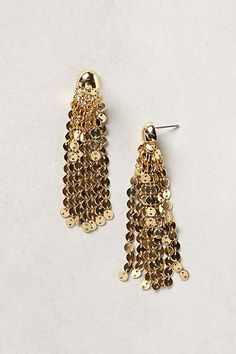 Palisade Fringe Earrings