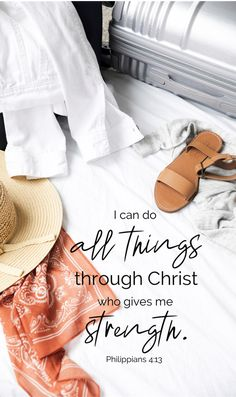 Philippians 4 13, Godly Quotes, Give Me Strength, Quotes About God, Give It To Me, Faith Quotes, Devotional Quotes