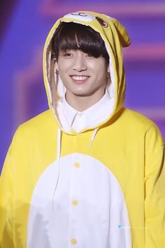 180113 BTS 4TH MUSTER HAPPY EVER AFTER JUNGKOOK ♡