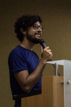"""RS Notícias: Em Universidade Federal, """"artista"""" derrama sangue ..."""
