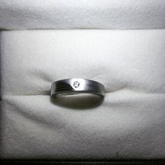 JL PT 421 women's ring by Jewelove http://ift.tt/1RkgwoO #jewelove #platinum #ring #women #jewelry #engagementring #diamond