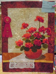 Welcome to the 2014 River City Quilters' Guild Show !