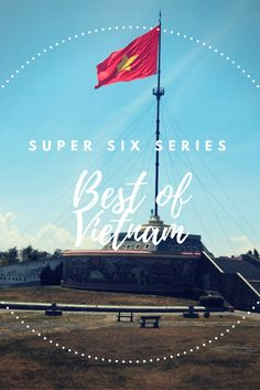 Best of Vietnam – Super Six Series